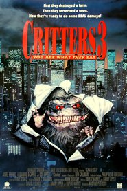 Critters 3 is the best movie in Leonardo DiCaprio filmography.