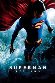 Superman Returns movie in Kevin Spacey filmography.
