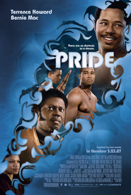 Pride movie in Terrence Howard filmography.