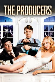 The Producers movie in Uma Thurman filmography.