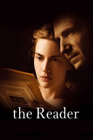 The Reader movie in Kate Winslet filmography.
