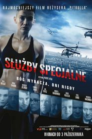 Sluzby specjalne is the best movie in Andrzej Grabowski filmography.