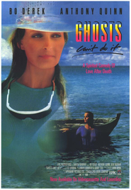 Ghosts Can't Do It movie in Anthony Quinn filmography.