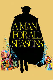 A Man for All Seasons movie in Orson Welles filmography.