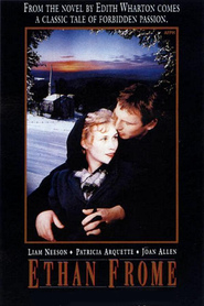 Ethan Frome movie in Tate Donovan filmography.