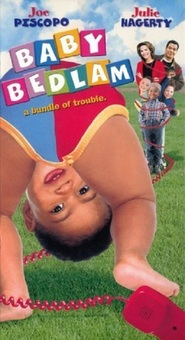 Baby Bedlam movie in Robert Costanzo filmography.