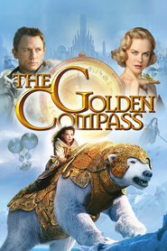 The Golden Compass movie in Nicole Kidman filmography.
