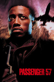 Passenger 57 movie in Tom Sizemore filmography.