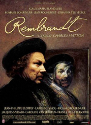 Rembrandt is the best movie in Johanna ter Steege filmography.