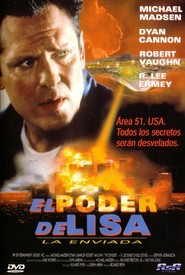 The Sender movie in Michael Madsen filmography.