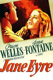 Jane Eyre movie in Orson Welles filmography.