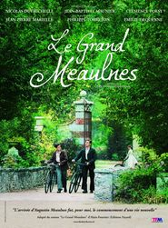 Le grand Meaulnes movie in Jean-Pierre Marielle filmography.