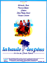 La Baule-les-Pins movie in Valeria Bruni Tedeschi filmography.