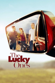 The Lucky Ones is the best movie in Rachel McAdams filmography.