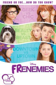 Frenemies movie in Bella Thorne filmography.