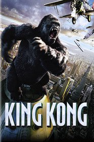 King Kong movie in Adrien Brody filmography.