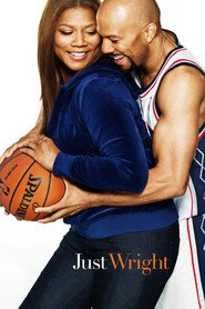 Just Wright is the best movie in Phylicia Rashad filmography.