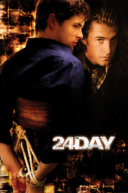The 24th Day movie in James Marsden filmography.