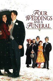 Four Weddings and a Funeral movie in Rowan Atkinson filmography.