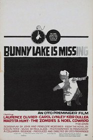 Bunny Lake Is Missing movie in Martita Hunt filmography.