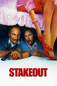 Stakeout movie in Forest Whitaker filmography.