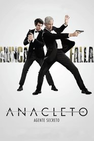 Anacleto: Agente secreto is the best movie in Imanol Arias filmography.