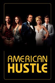 American Hustle movie in Jeremy Renner filmography.