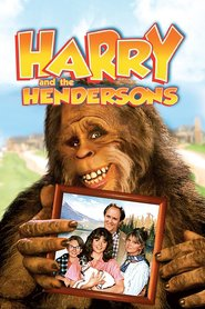 Harry and the Hendersons movie in John Lithgow filmography.