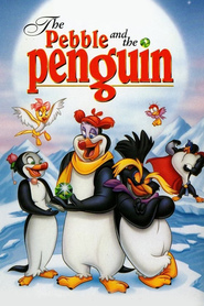 The Pebble and the Penguin movie in James Belushi filmography.