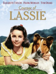 Courage of Lassie is the best movie in George Cleveland filmography.