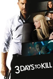3 Days to Kill is the best movie in Tomas Lemarquis filmography.