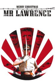 Merry Christmas Mr. Lawrence movie in David Bowie filmography.