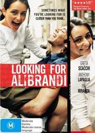 Looking for Alibrandi movie in Anthony LaPaglia filmography.