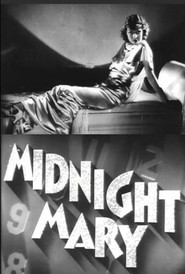 Midnight Mary is the best movie in Ricardo Cortez filmography.