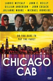 Chicago Cab movie in Michael Ironside filmography.