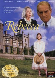 Rebecca is the best movie in Charles Dance filmography.