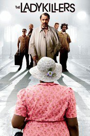 The Ladykillers movie in J.K. Simmons filmography.