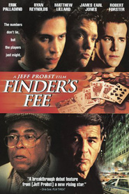Finder's Fee movie in Ryan Reynolds filmography.