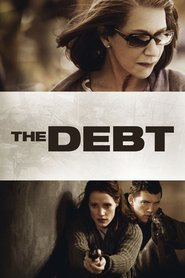 The Debt movie in Tom Wilkinson filmography.