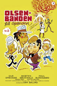Olsen-banden pa spanden is the best movie in Ghita Norby filmography.