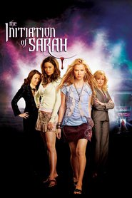 The Initiation of Sarah is the best movie in Mika Boorem filmography.