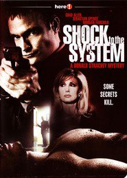 Shock to the System movie in Chad Allen filmography.
