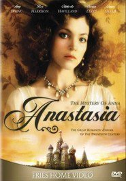 Anastasia: The Mystery of Anna is the best movie in Edward Fox filmography.