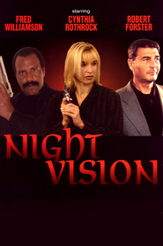 Night Vision is the best movie in Willie Minor filmography.