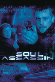 Soul Assassin movie in Skeet Ulrich filmography.