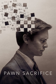 Pawn Sacrifice is the best movie in Tobey Maguire filmography.