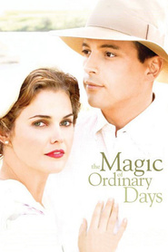 The Magic of Ordinary Days movie in Skeet Ulrich filmography.
