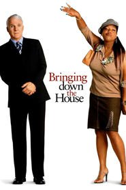 Bringing Down the House movie in Steve Martin filmography.