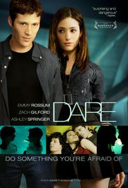 Dare movie in Zach Gilford filmography.