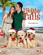 3 Holiday Tails movie in Bruce Davison filmography.